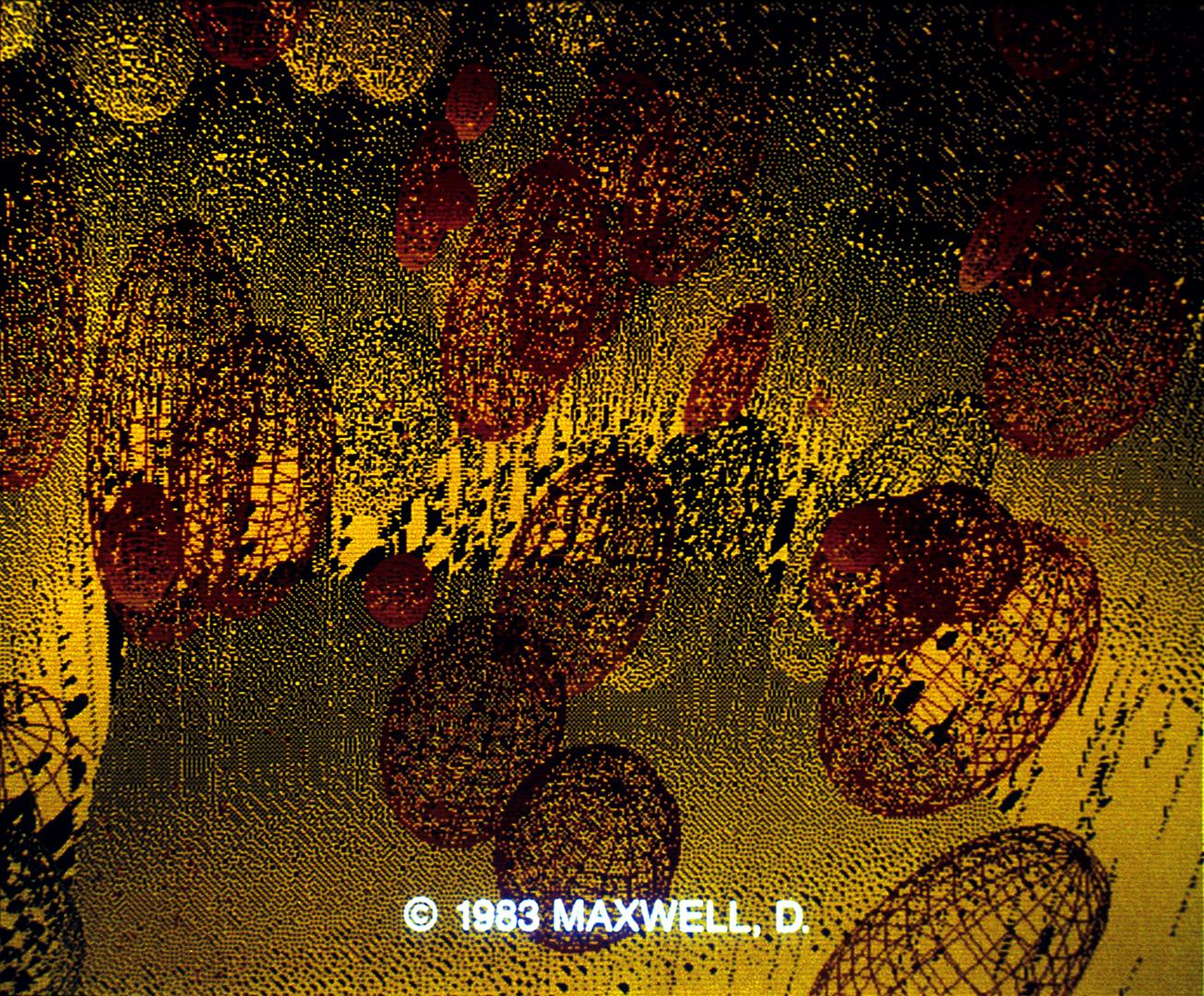 ©1983, Delle Maxwell