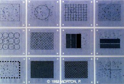 1983 Morton 4-3