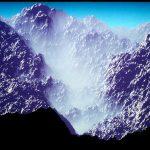 Mount Mandelbrot