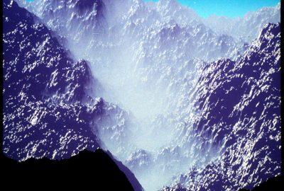 1983 Voss Mount Mandelbrot