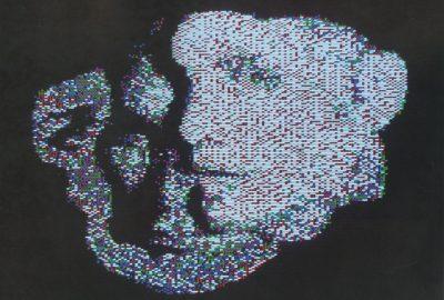 1983 Porett Faces