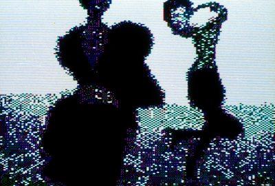 1983 Porett Untitled