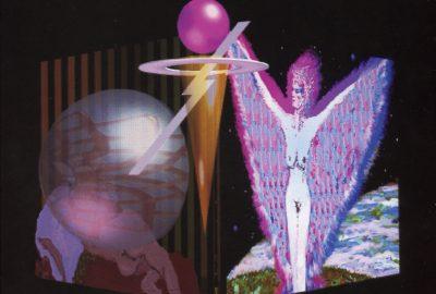 1987 Culver Reversed Neon