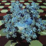Sphereflake