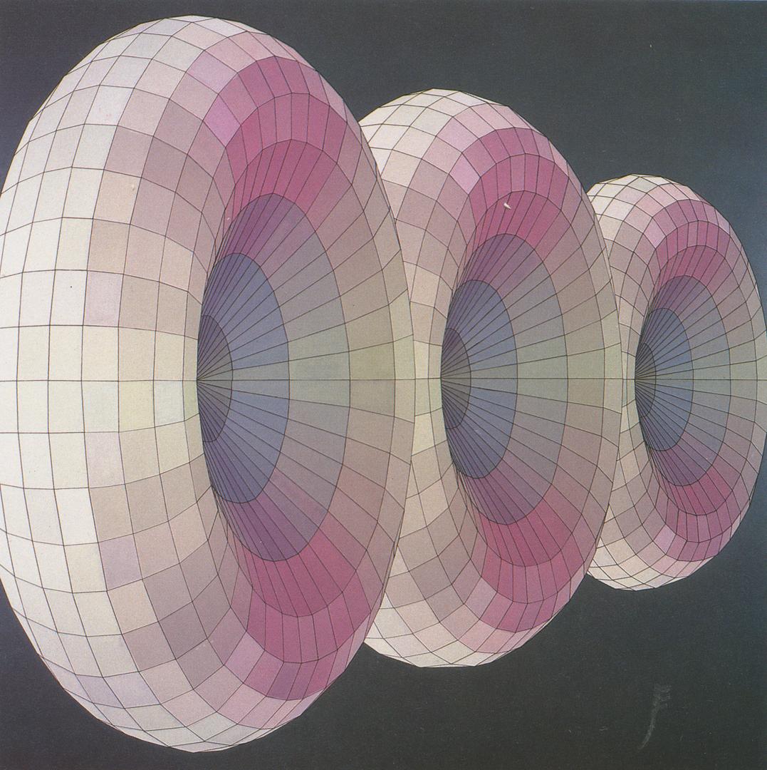 ©1983, Hideki Mitsui