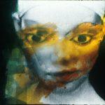 1984 Alyce Kaprow Face