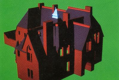 1984 Applied Research of Cambridge: Red House 2