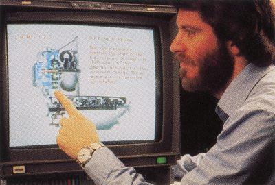 1984 Architecture Machine Group: Movie Manual 3