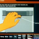 Electronic Maintenance Manual: Interactive Graphical Documents