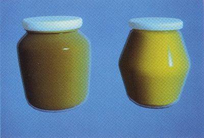 1984 Kornick Lindsay, Cranston/Csuri Productions: Mustard Jar