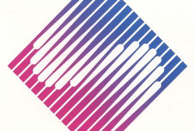 1984 Seitz: SIGGRAPH Symbol 5