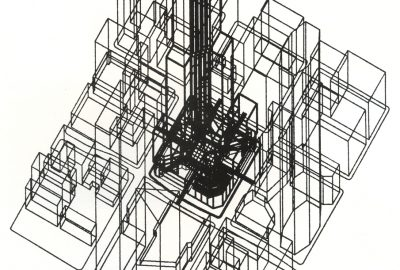 1984 Skidmore Owings and Merrill: Composition Perspectives