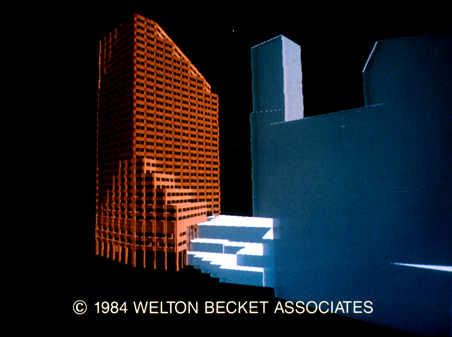 ©, Welton Beckett Associates