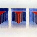 Grid Frieze