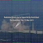 Composition Fukushima