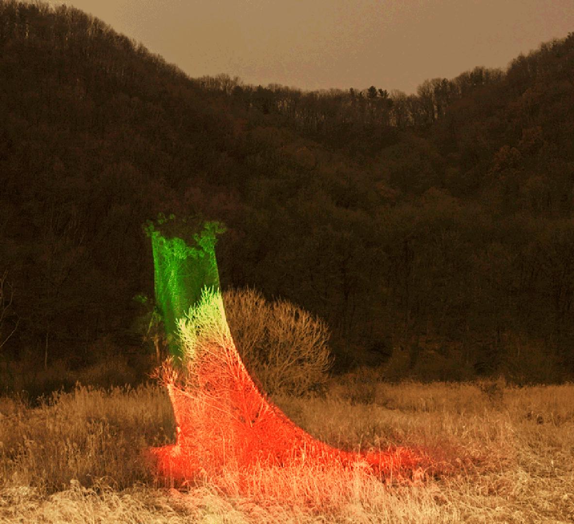 ©, Ji Hojang, Invisible Spot