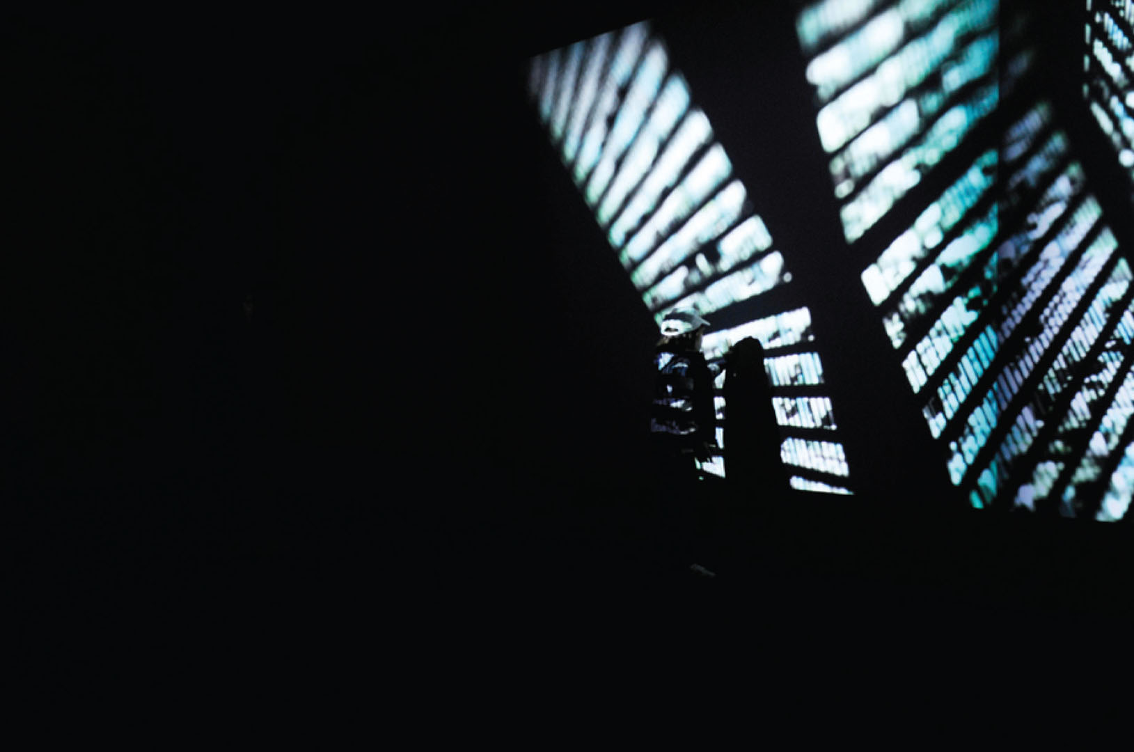 ©, Wow Inc., Lights and Shadows