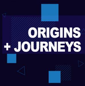 DAC2018 Origins + Journeys