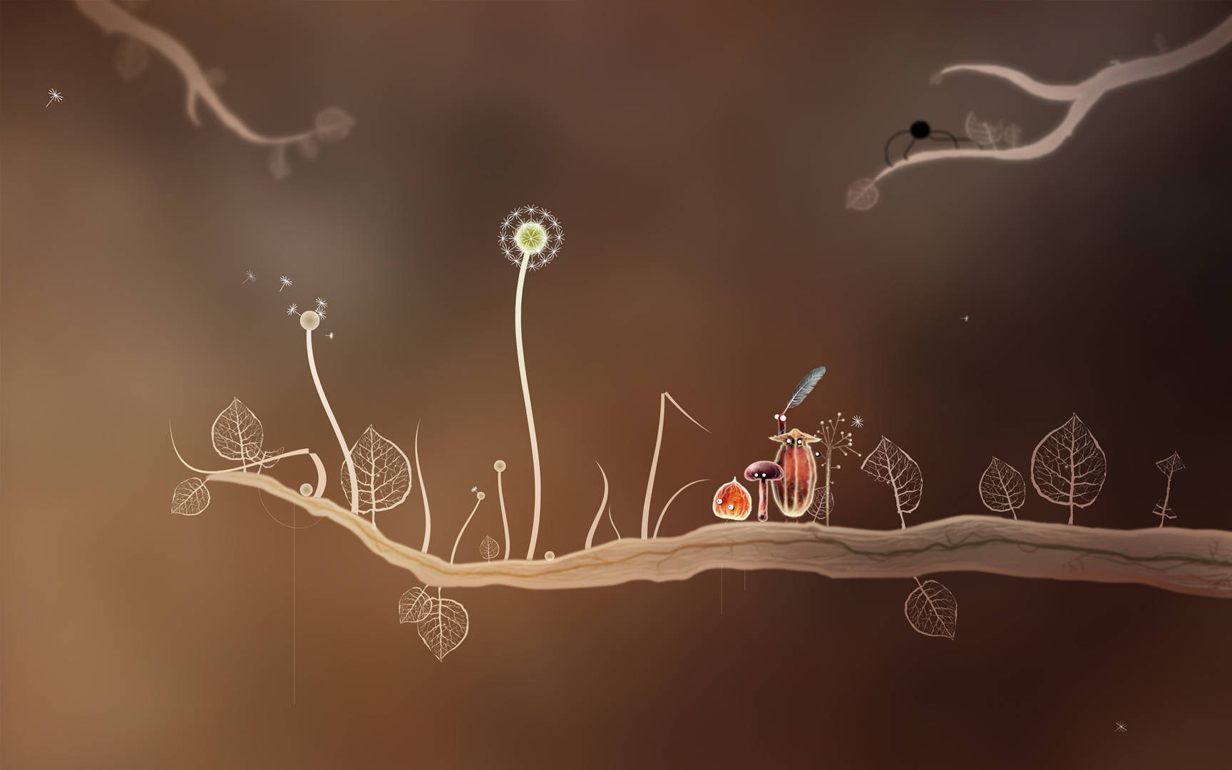 ©, Amanita Design, Botanicula