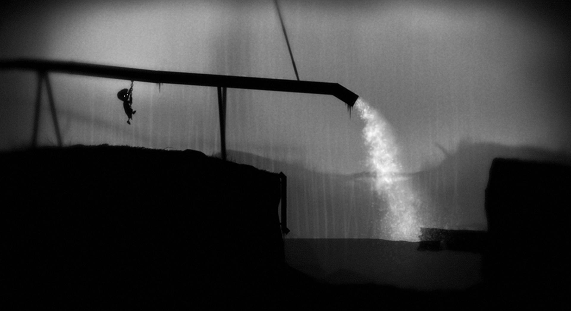 ©, Playdead, Limbo