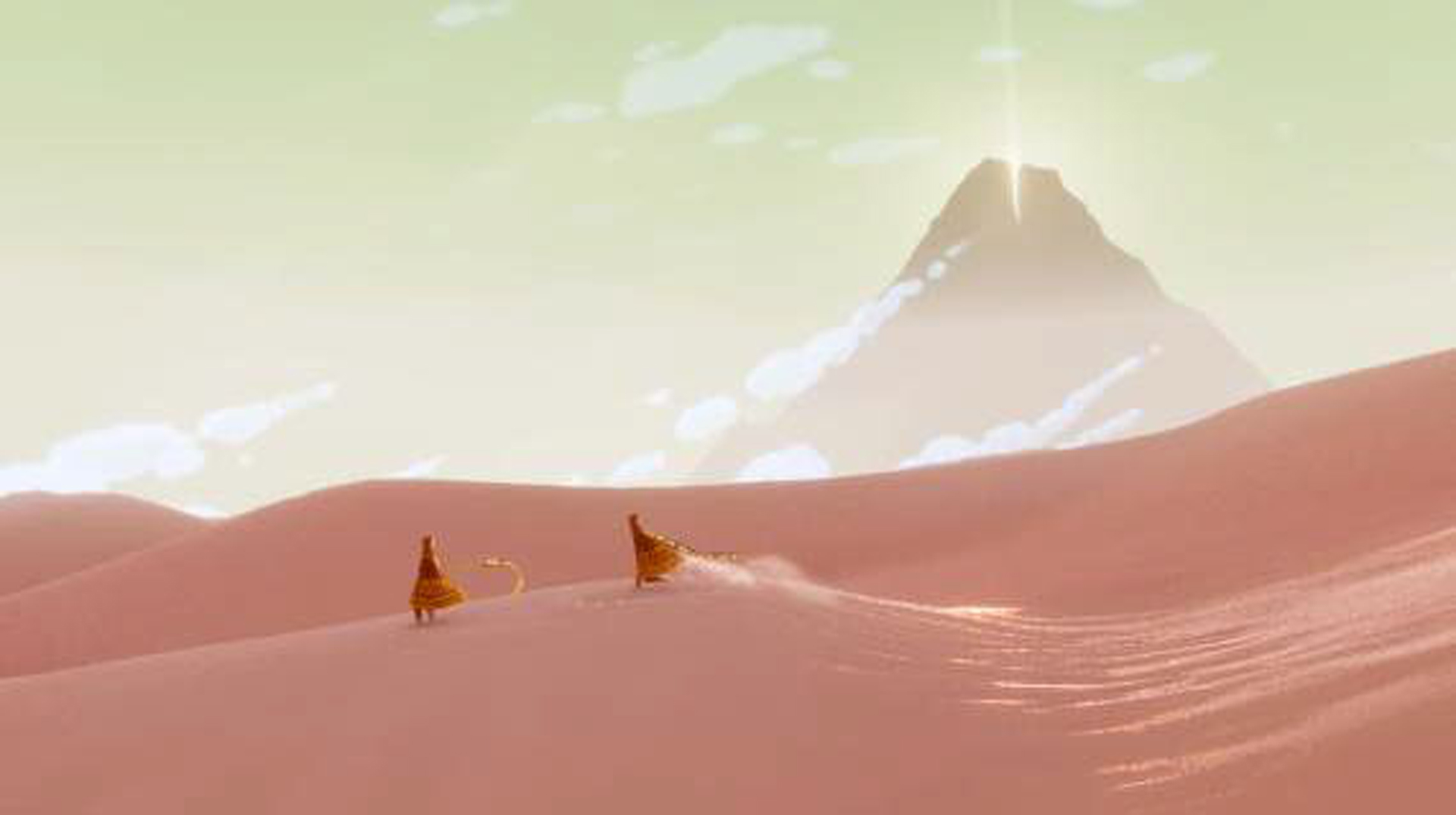 ©, thatgamecompany and Sony Computer Entertainment America LLC