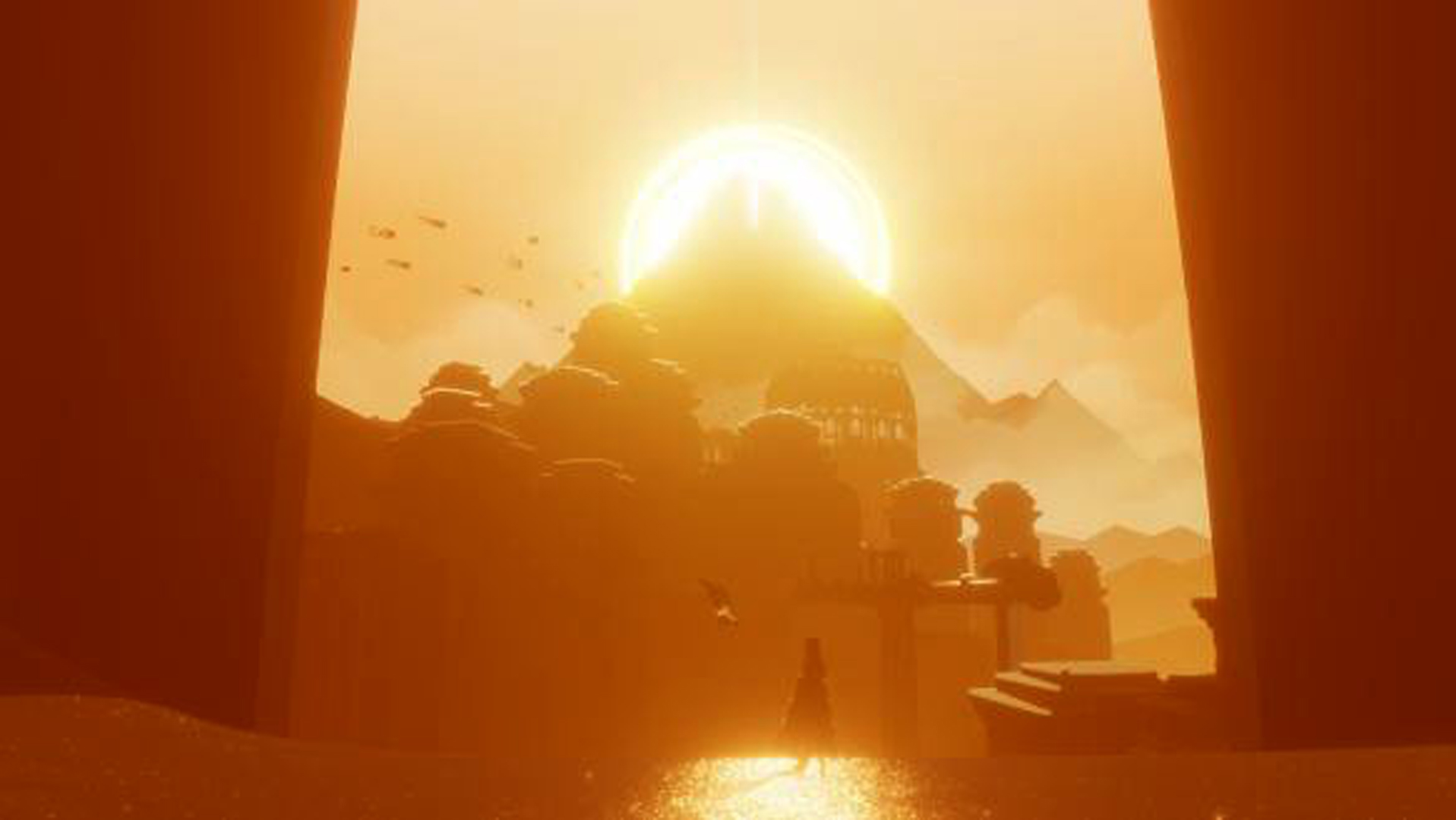 ©, thatgamecompany and Sony Computer Entertainment America LLC, Journey