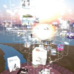 SIGGRAPH Asia Archive in Second Life