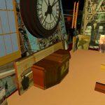 Under the Clock: Kiosk