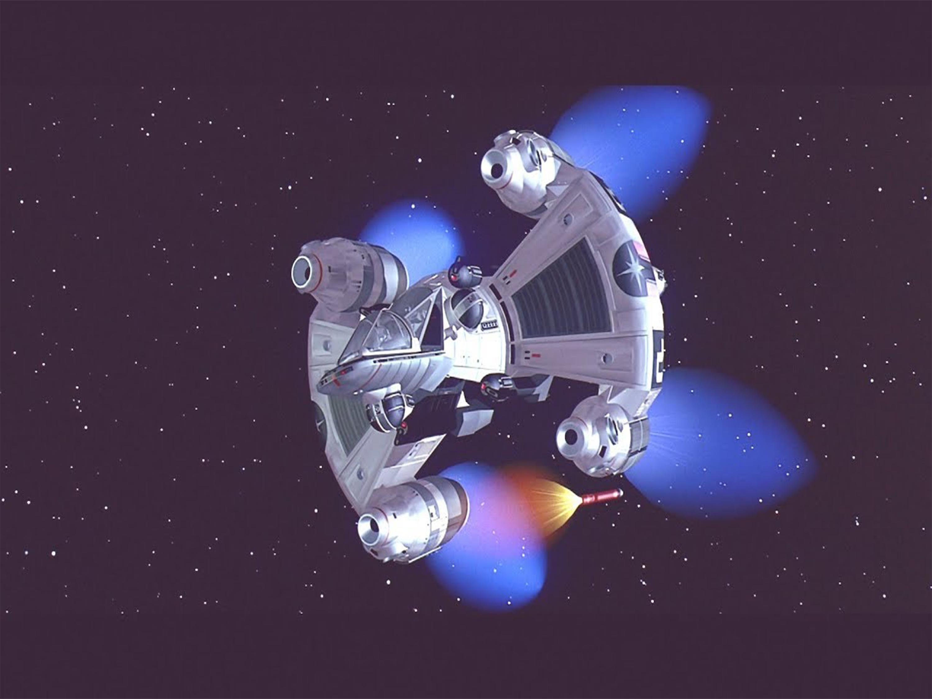 ©1984, Digital Productions, Inc., The Last Starfighter