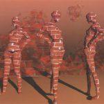 Brick Figures