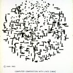 Computer Composition with Lines