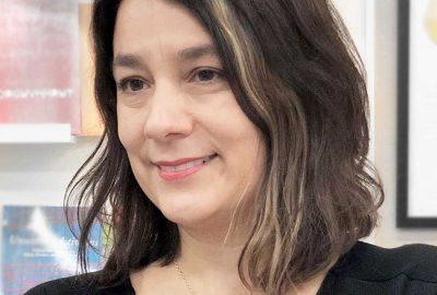 Gabriela Aceves-Sepulveda