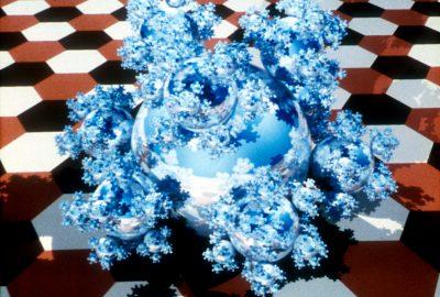 Haines: Sphereflake