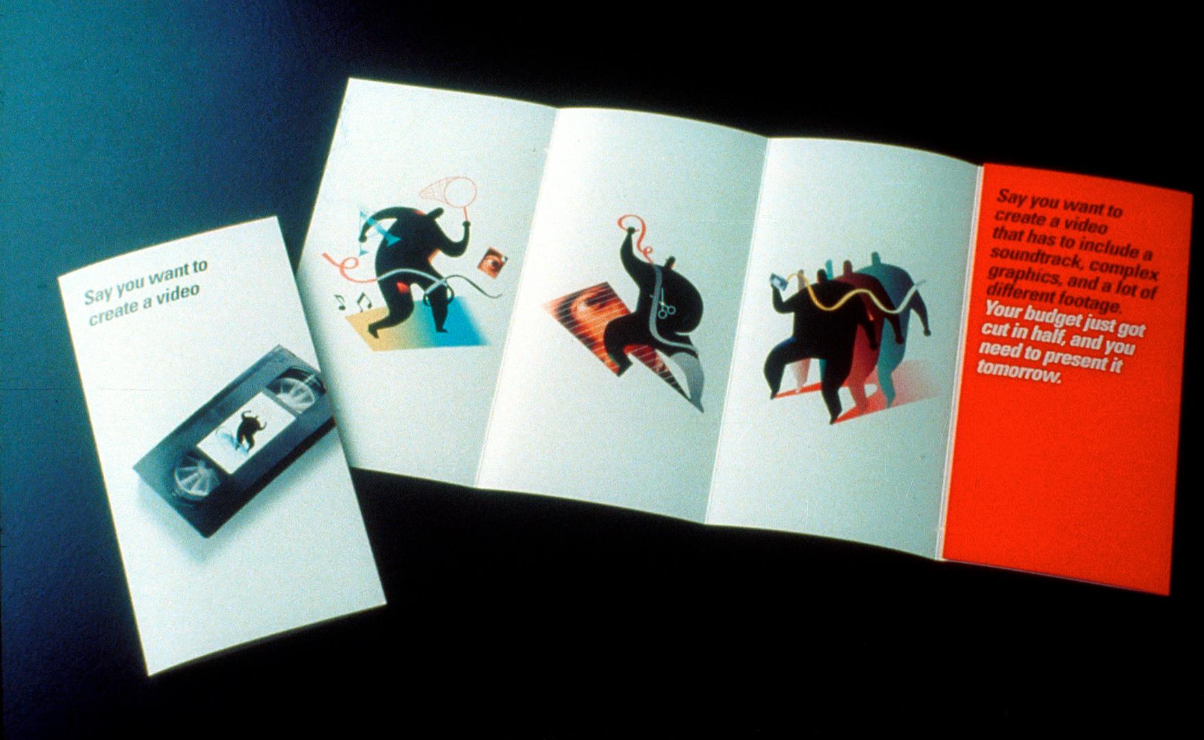 ©, Clement Mok Design
