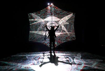 Liu, Rieger: LightWing II