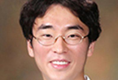 Byungjoo Lee