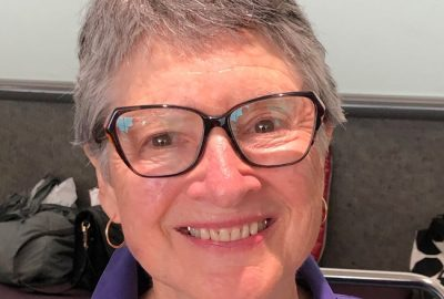 Jane Veeder