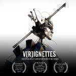 V[R]ignettes: A Microstory Series