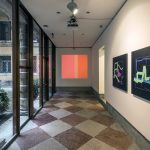 Algorithmic Signs- Five pioneers of computer art in conversation