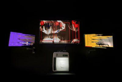 BirthMark: An Artificial Viewer For Appreciation Of Digital Surrogates Of Art