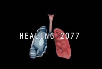 Zhang: Healing 2077